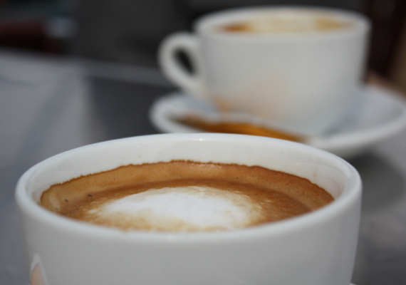 Alternative to Starbucks: The Pumpkin Spice Latte