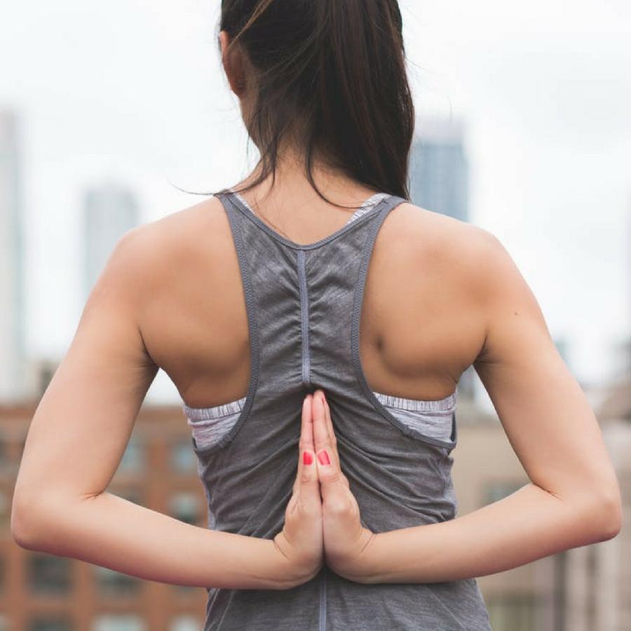 Intermediate mid-week Yoga Retreat in East Sussex