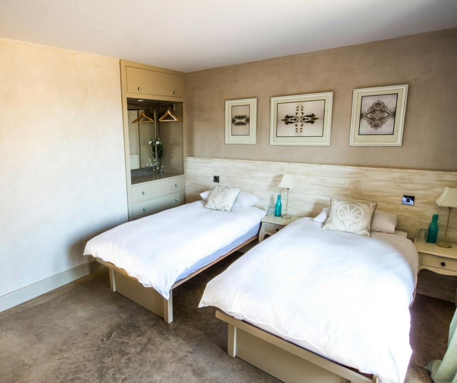 triple room norfolk
