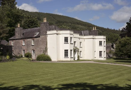 Brecon Beacons Venue Summer
