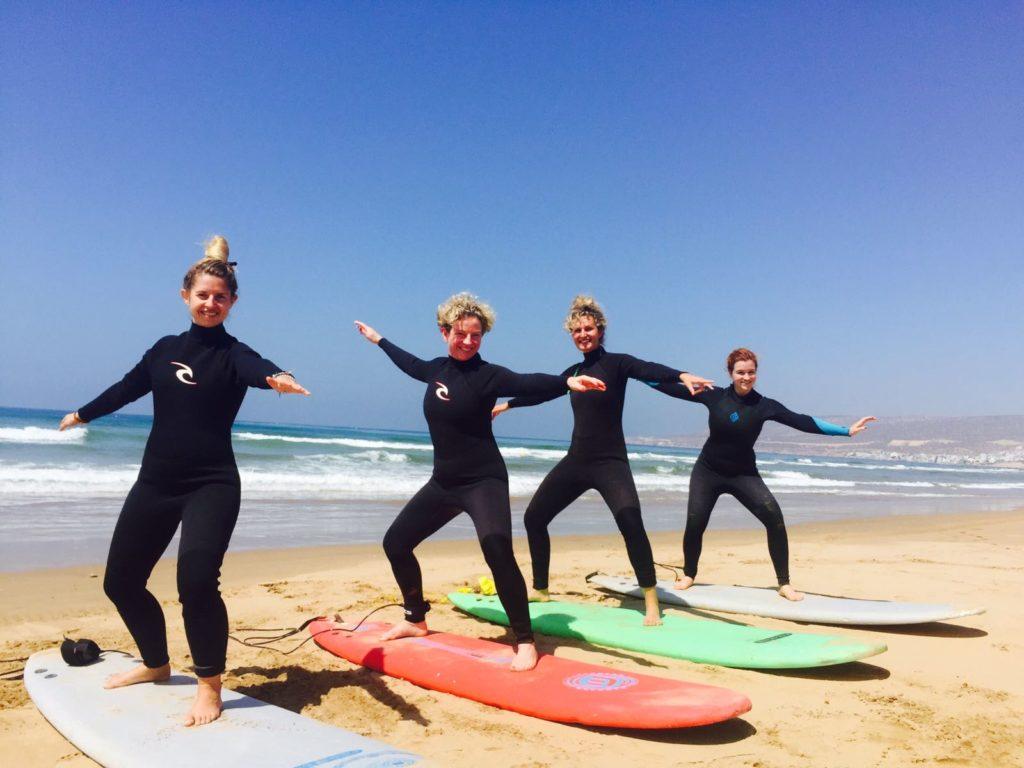 surf-girls-surf-board-beach