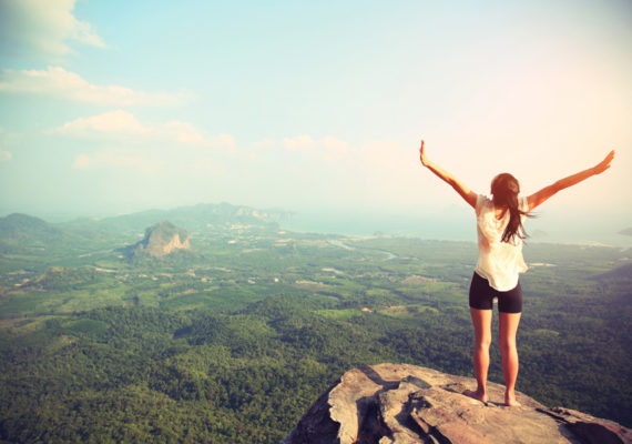 10 Things You'll Never Regret Doing