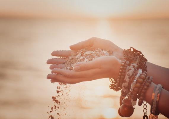 Aparigraha – yoga, applied to real life