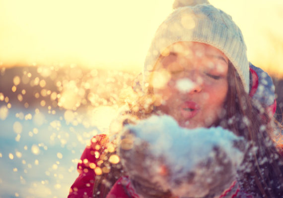 How to Stay Happy Over the Winter Months