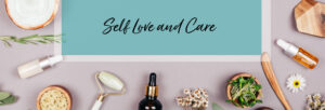 self care banner