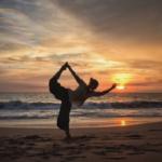Laura McBride Yoga Teacher