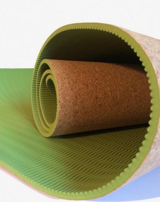 yatay yoga mat rolled up