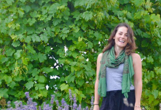 Laura Heggs Yoga Teacher