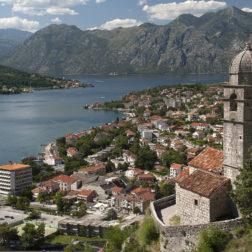hiking and yoga montenegro