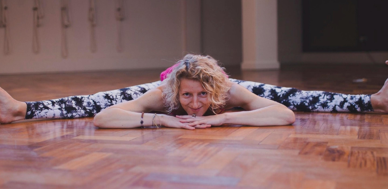 rosalind forrest yoga