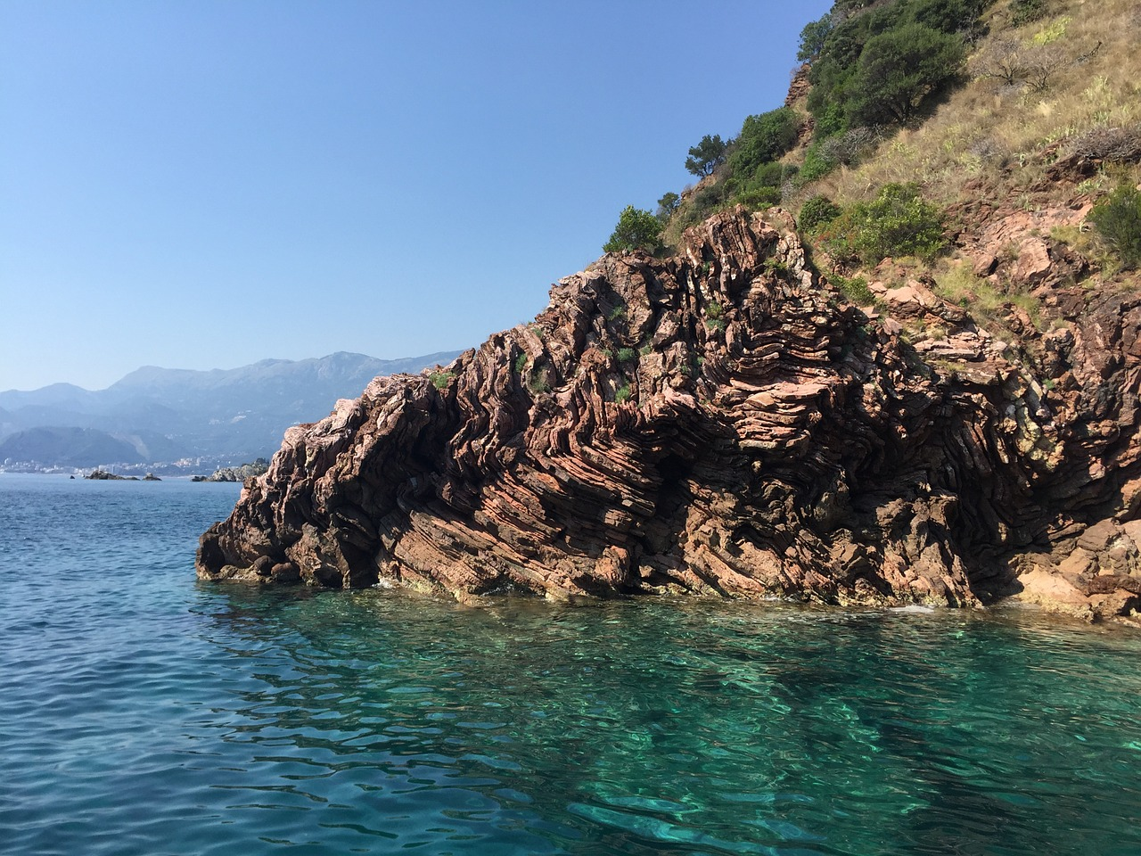Montenegro Yoga Holiday