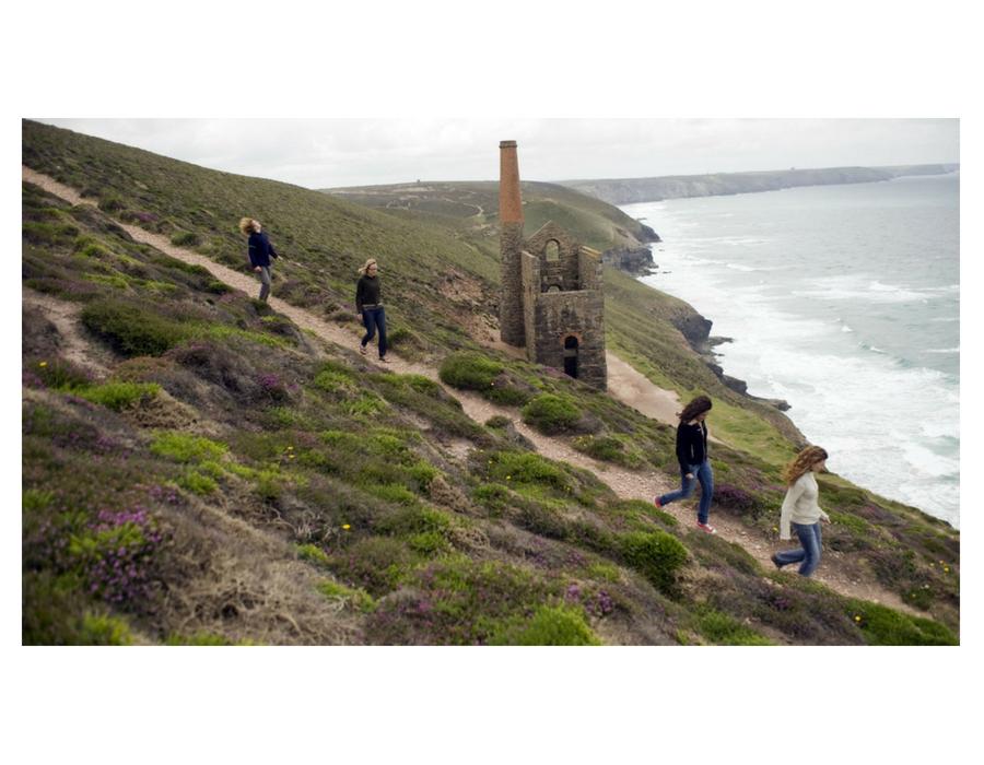 hike St Agnes