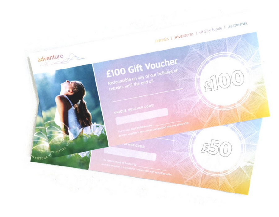 atwo adventureyogi gift vouchers