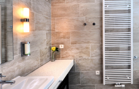 bathroom slovakia hotel