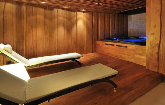 hot tub area wellness spa hotel slovakia