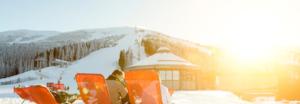 jasna ski and yoga holiday slovakia
