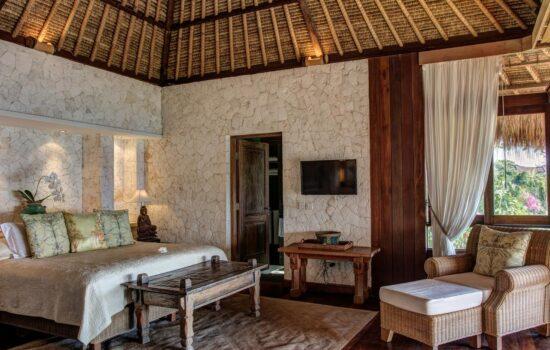 first floor suite Nusa Lembongan