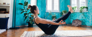 yoga rituals